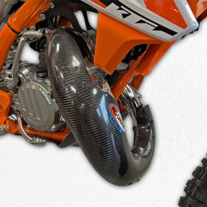 KTM-Exhaust-Guard-85-SX