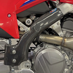 Frame Protection CRF250 CRF450 2021 2022 R