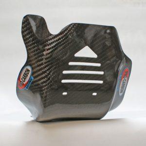 Yamaha Bashplate - YZ250F 2014-18