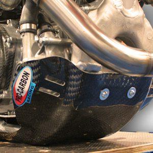 Honda Bashplate - CRF450 2013-14