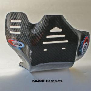 Kawasaki Bashplate - KX450F 2009-15
