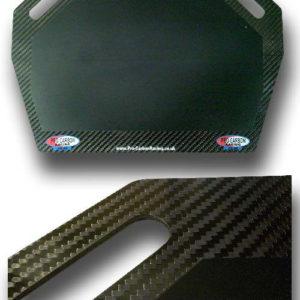 Carbon Fibre Pitboard