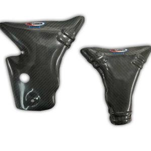 Yamaha Frame Protection -  YZ85 2004-18