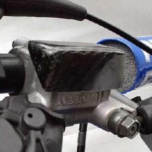 Front Brake Master Cylinder Protector