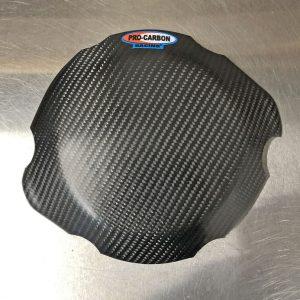 Honda Engine Case Cover - Clutch side - CR250 2002-07