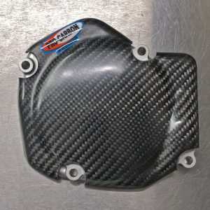 Honda Engine Case Cover - Ignition side - CR125 2001-07