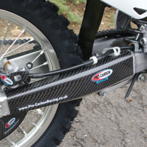 Honda Swing Arm Protector - CRF250 2014-19 .... CRF450  2013-18