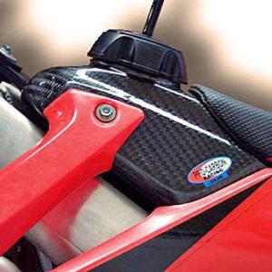 Honda Tank Cover - CRF450 2005-08