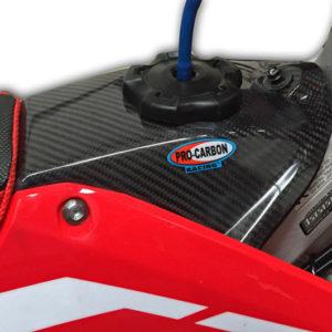 Honda Tank Cover - CRF250R 2018-21