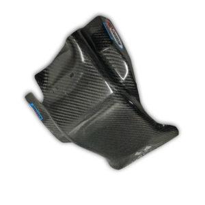 KTM Skid Plate - 125 EXC 2017-19
