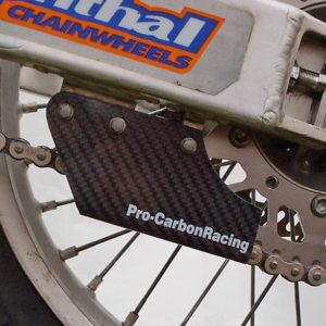 Honda Chain Guide - CR 125/250 1996-2004