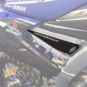 Yamaha Subframe Infill - YZ250F  2014-18      YZ450F 2014-17