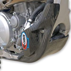 Yamaha Skid plate - YZ250F 2019-21 - GP Special