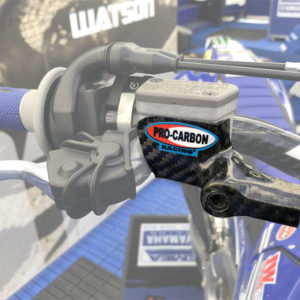 Yamaha Special Parts - YZ250F  YZ450F   2018 to 2021