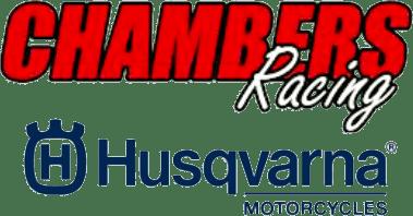 Chambers Racing Husqvarna Motorcycles