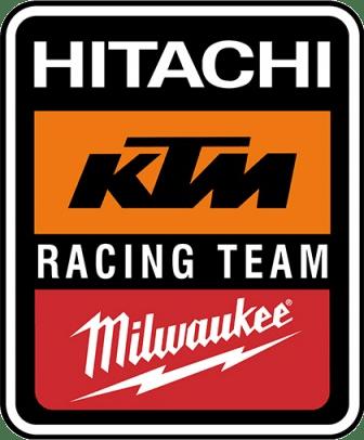 Hitachi KTM Racing Team Milwaukee