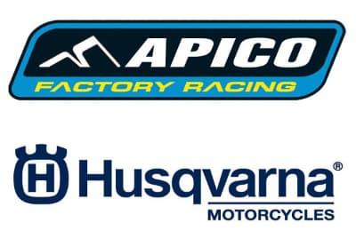 Apico Factory Racing Husqvarna Motorcycles