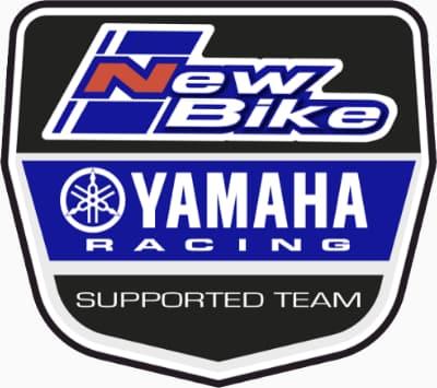 New Bike Yamaha Racing Supporting Team